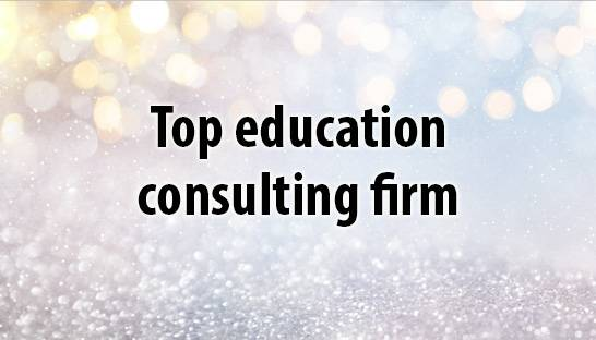 Cairneagle and EY-Parthenon named top education consultancies