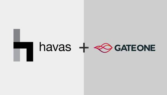 Business consultancy Gate One bought by creative agency Havas