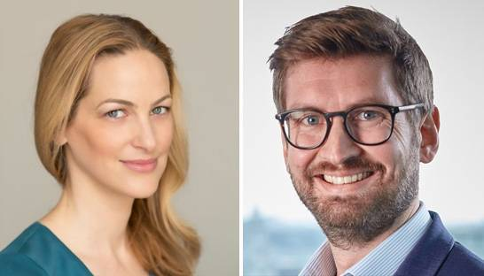 OC&C promotes Deidre Sorensen and Duncan Simmonds to Partner