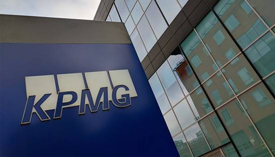 KPMG grows revenues to $30 billion, Advisory largest division