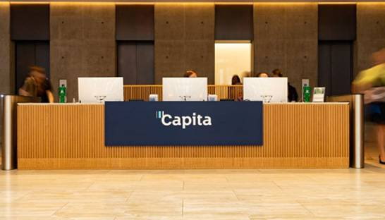 Capita launches own consultancy division: Capita Consulting