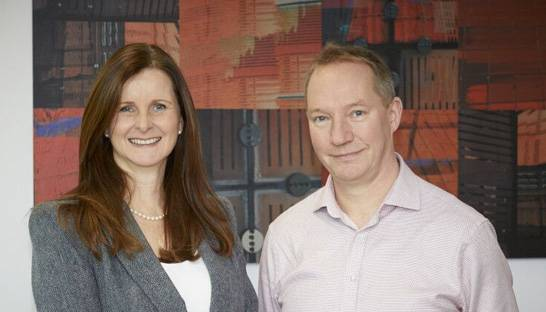 Philip Treanor and Sharon Kennett join Grant Thornton