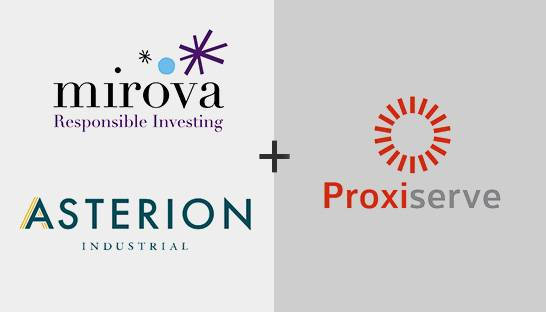 Acquisition of Proxiserve named year's top utility transaction