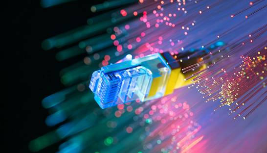 Scottish investment in fibre broadband to deliver £2 billion in benefits