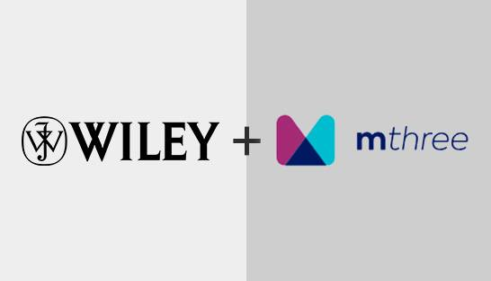 John Wiley acquires IT talent sourcer mthree for £100 million