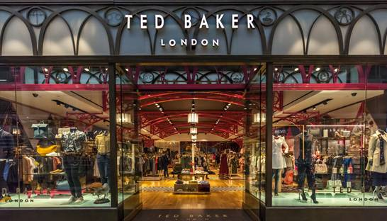 Ted Baker appoints Deloitte to probe multi-million stock overstatement