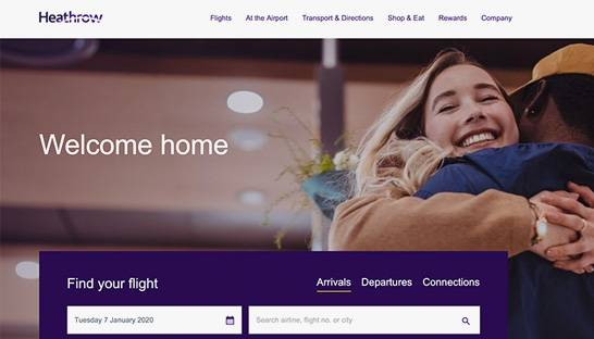 Publicis Sapient partners with Heathrow to reimagine its digital offering