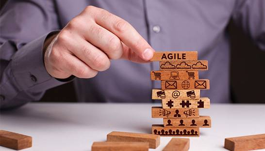 5 questions to ask before embarking on an agile journey