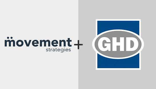 Movement Strategies joins engineering consultancy GHD in London
