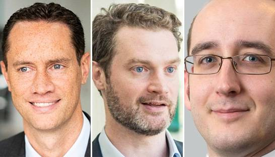 AlixPartners appoints trio of Managing Directors in London office