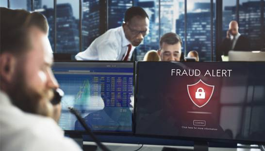 Value of large fraud in UK booms to more than £1 billion