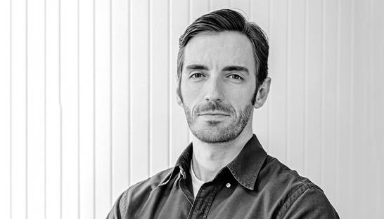 Ian Wharton named Executive Creative Director at Publicis Sapient