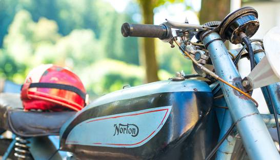 BDO takes on administration of Norton Motorcycles