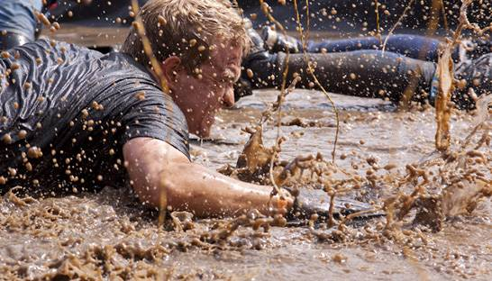 Tough Mudder appoints BM Advisory as UK administrator
