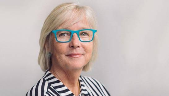 Brand purpose consultancy Given appoints Jan Gooding as Chair