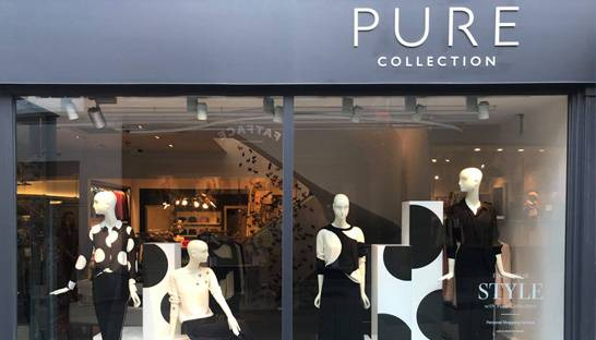 Pure Collection appoints administrators from KPMG