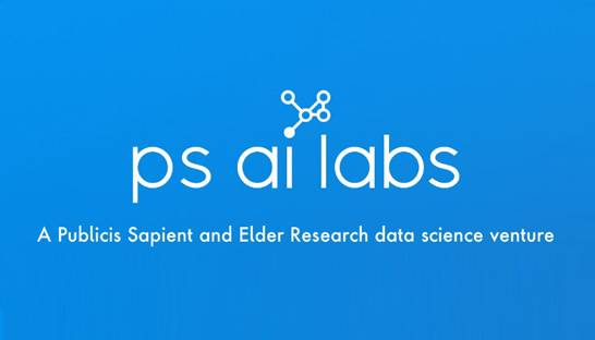 Publicis Sapient co-launches new AI lab