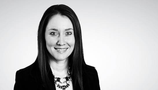 Grant Thornton Partner Emma Stoddart joins West Wallasey
