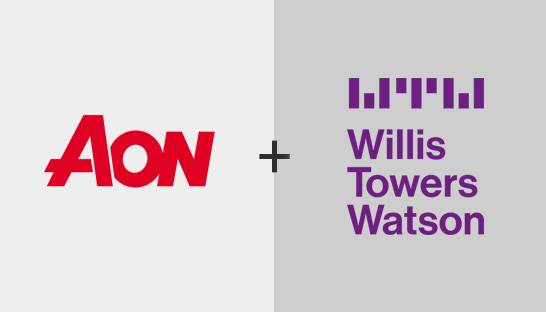 Aon buys rival Willis Towers Watson in a $30 billion deal