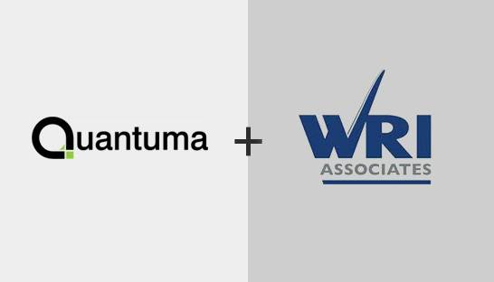 Quantuma purchases Glasgow-based WRI Associates