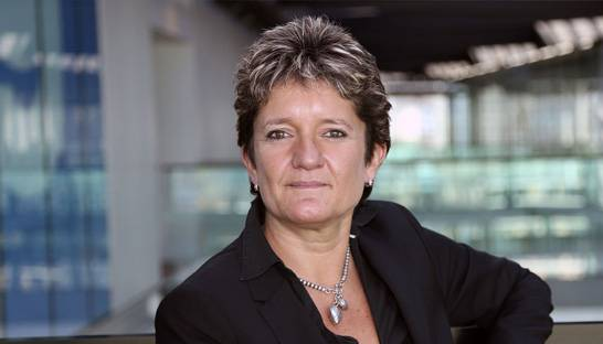 R3 appoints former EY Partner Liz Bingham CEO