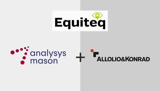 Equiteq advises Analysys Mason's acquisition in Germany