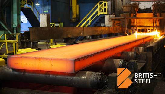 British Steel rescued by Jingye deal