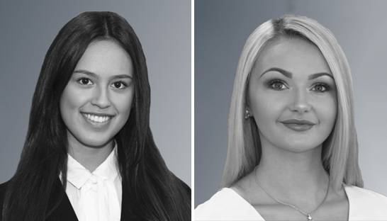 Lucy Rollinson and Mica Ellis on consulting apprenticeship benefits