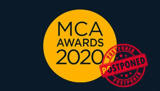 MCA Awards postponed as Covid-19 precaution