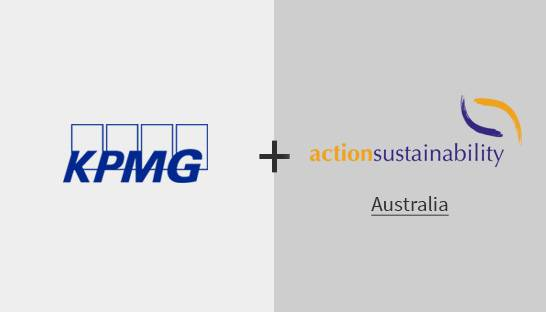 Australian team of Action Sustainability joins KPMG