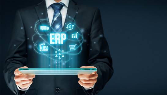 ERP platforms can drive public sector digital modernisation
