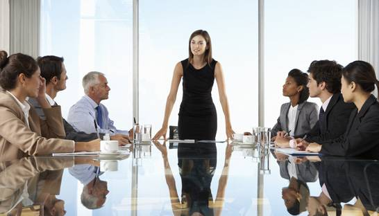 One third of board positions in FTSE 100 held by women