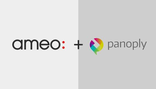 Consultancy firm Ameo joins technology group The Panoply