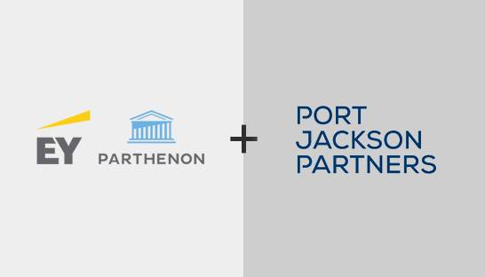 EY-Parthenon expands in Australia with Port Jackson deal