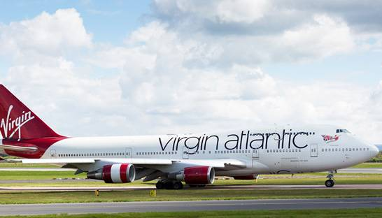 Virgin Atlantic taps Alvarez & Marsal for possible insolvency