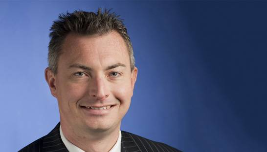Andrew Burn named KPMG UK Head of Automotive