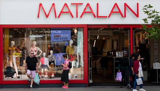 Millionaire Monaco-based Matalan founder sues PwC over tax liability