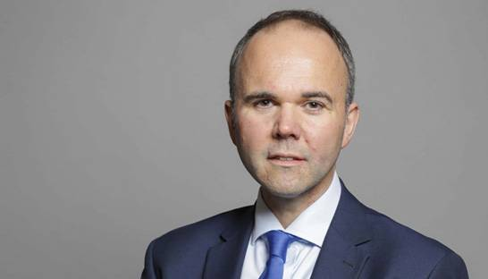 Gavin Barwell adds Arcadis role to consulting commitments