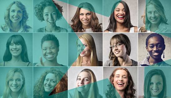 Meet UK's 80 female technology leaders of tomorrow