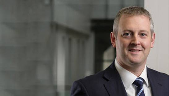 KPMG appoints James Kergon as Head of Glasgow office
