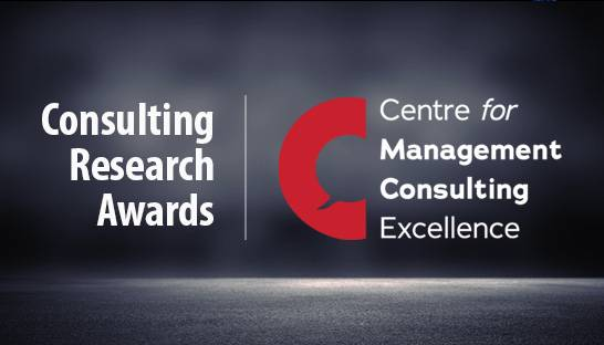 Call for nominations for CMCE Consulting Research Awards