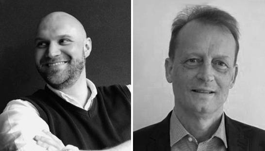 Marc Browne and Tim Wheeler join Arcus Consultancy Services