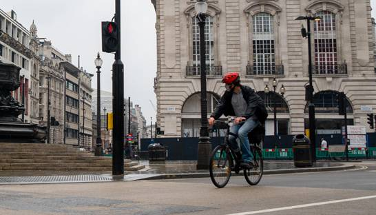 Employers neglect Cycle to Work scheme despite workers' commuting fears