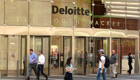 Deloitte cuts 7,000+ jobs in US, Australia and India