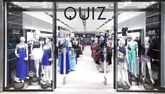 Quiz appoints KPMG for restructuring