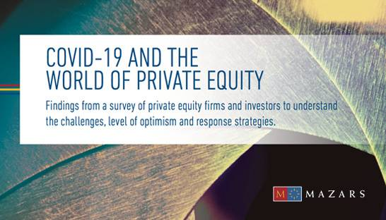 Private equity on the prowl for distressed companies