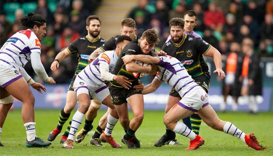 Premiership Rugby calls in PwC to guide restart plans