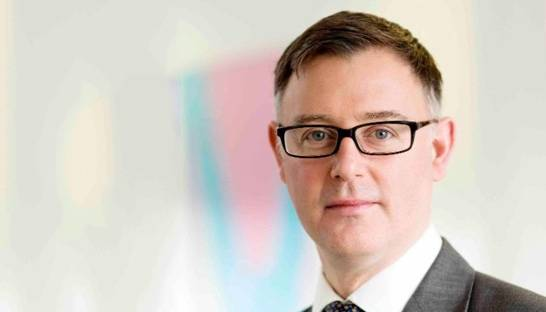 PwC launches Real Assets practice, led by Simon Hampton