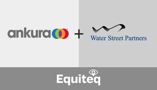 Equiteq advises Water Street Partners on sale to Ankura