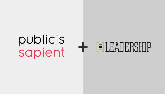 Publicis Sapient joins diversity community Out Leadership